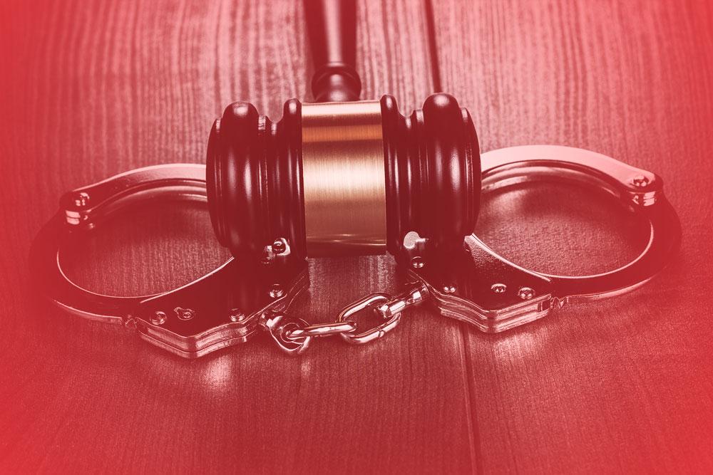 Droit criminel et pénal